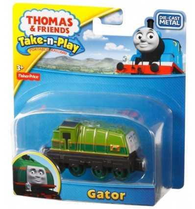 Personnage de Thomas & amis véhicule Gator T0929/BCW92 Mattel- Futurartshop.com
