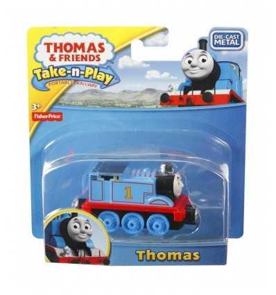 solo vehículo por thomas T0929/CBL75 Mattel- Futurartshop.com