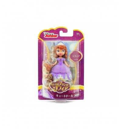 Muñeca Princesa Sofía Y6628/CJB73 Mattel- Futurartshop.com