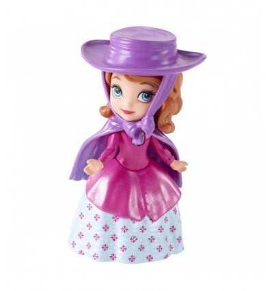 Prinsessan Sofia äventyr docka Y6628/CJB75 Mattel- Futurartshop.com