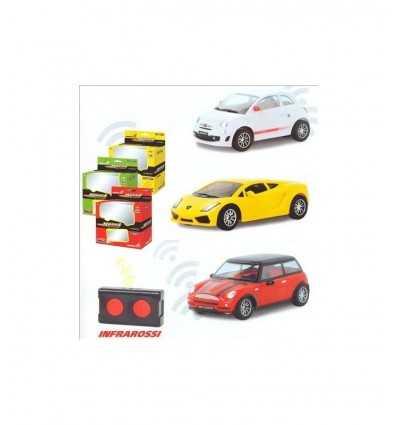 Auto speed power infrarossi 497797 Mac Due- Futurartshop.com