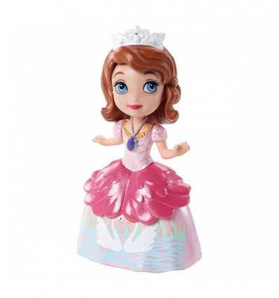 Lalka księżniczka Sofia gotowe, aby zamknąć Y6628/CJB76 Mattel- Futurartshop.com
