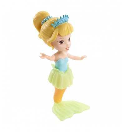 single character sofia Oona la sirena Y6628/CJV72 Mattel- Futurartshop.com