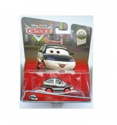 coches carácter chisaki W1938/CMX78 Mattel- Futurartshop.com