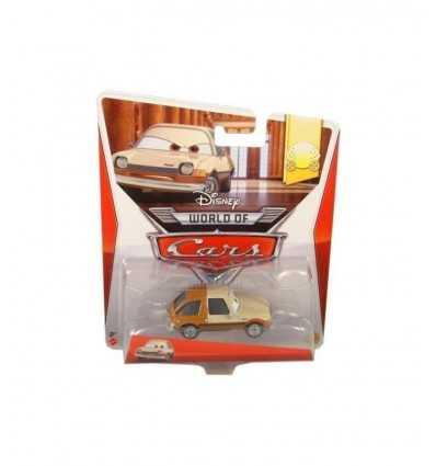 車文字タブス ペーサー W1938/BHP15 Mattel- Futurartshop.com
