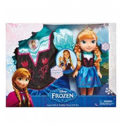 Anna Frozen doll dressed in GPZ18530 Giochi Preziosi- Futurartshop.com