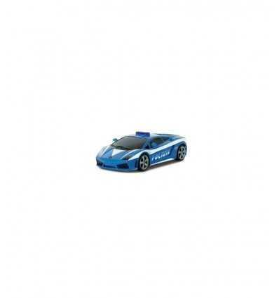 Lamborghini Gallardo LP 560-4 Police 496745 Mac Due- Futurartshop.com