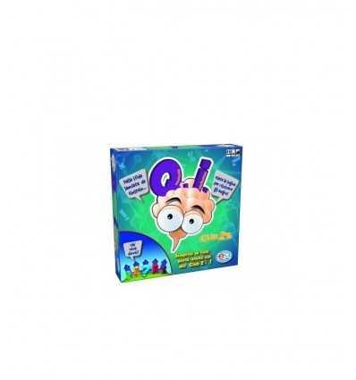 IQ-Spiel-Club 2 % 1443 Edison Giocattoli - Futurartshop.com