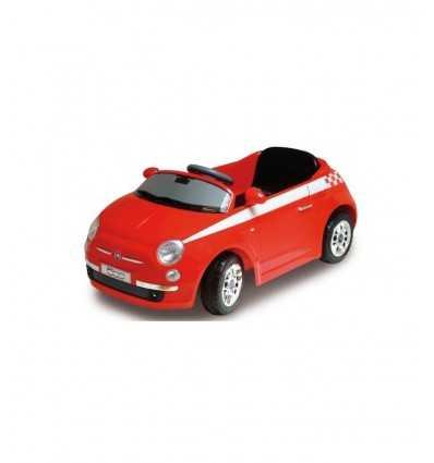 Dziecko samochód pilot 500 rossa Mac Due- Futurartshop.com