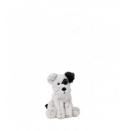snowman dog terrier 32 cm FAM0003260 Famosa- Futurartshop.com