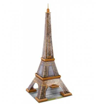Tour Eiffel 3d 216 pezzi 125562 Ravensburger- Futurartshop.com