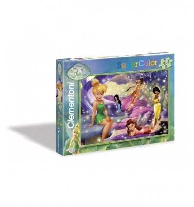 104-piece puzzles Fairies Clementoni- Futurartshop.com