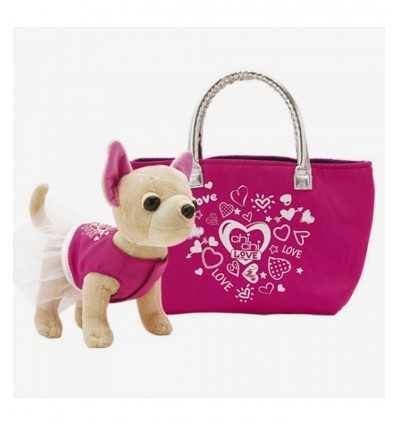 Chi Chi Love dubbel mode 105891431009 Simba Toys- Futurartshop.com
