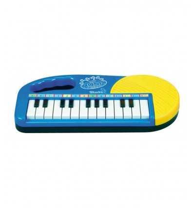 Couleurs mini deux piano électrique 106832163 Simba Toys- Futurartshop.com
