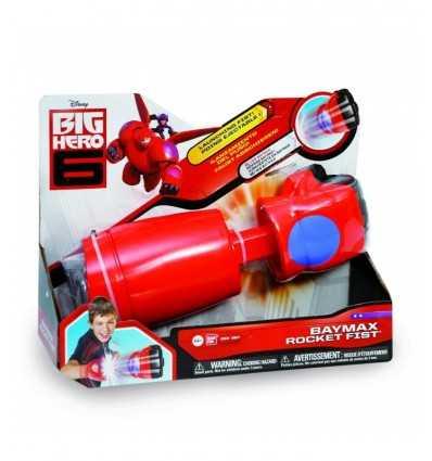 Big Hero 6 Baymax's flying Fist GPZ38670 Giochi Preziosi- Futurartshop.com