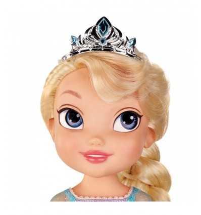 Poupée de Elsa Frozen avec tenue GPZ18493 Giochi Preziosi- Futurartshop.com