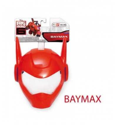 máscara de Baymax gran héroe 6 GPZ38665 Giochi Preziosi- Futurartshop.com