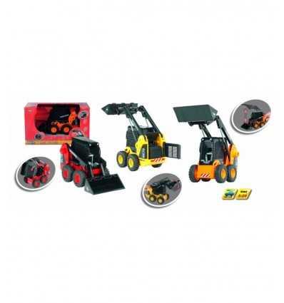 Mini grävare Volvo traktor 203414469 Simba Toys- Futurartshop.com
