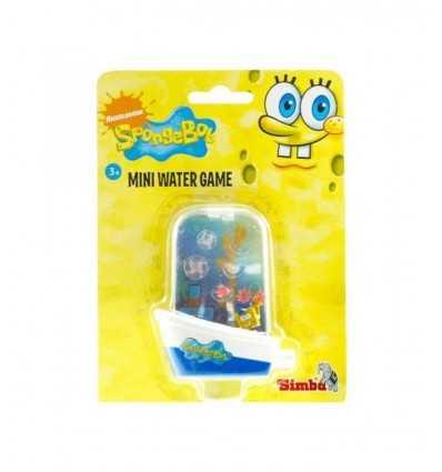 Bob l'éponge jeux aquatique 109495846 Simba Toys- Futurartshop.com
