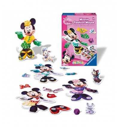 Minnie Fashion House 22187 Ravensburger- Futurartshop.com
