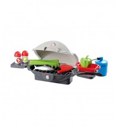 cucina campeggio barbecue per bimbi 7600000669 Simba Toys-Futurartshop.com