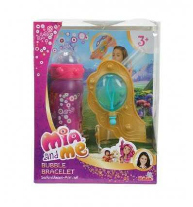 Мой и мне мыльный пузыри браслет 109487448 Simba Toys- Futurartshop.com