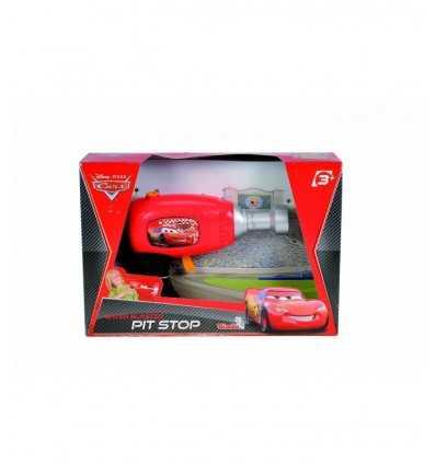 Cars pistola ad acqua 107050019 Simba Toys-Futurartshop.com