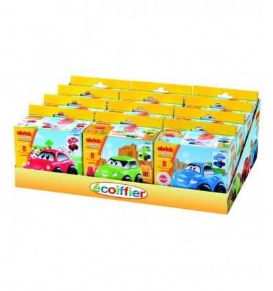 高速車 3 台表示モデル 7600016111 Simba Toys- Futurartshop.com