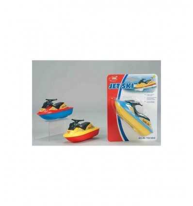 Jetski Jet Ski trois couleurs 207266802 Simba Toys- Futurartshop.com