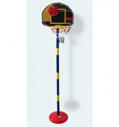Basket ryggstöd med bollen och fristående armatur 107407609 Simba Toys- Futurartshop.com