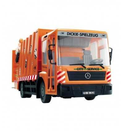 Camion de nettoyage des rues 203414498 Simba Toys- Futurartshop.com
