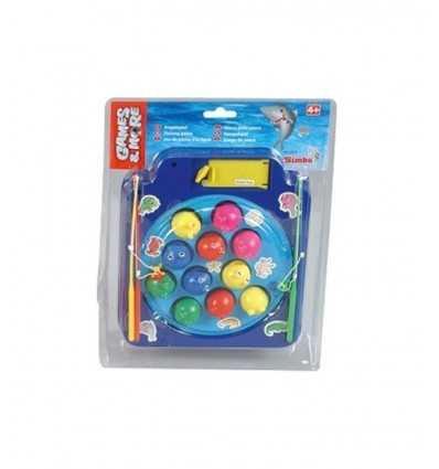 Gry i więcej gry połowów 106012058 Simba Toys- Futurartshop.com