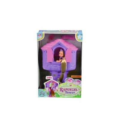 Prinzessin Rapunzel Turm 105731268 Simba Toys- Futurartshop.com
