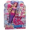 Barbie-Puppe Magic-Flosse CFF49 Mattel- Futurartshop.com