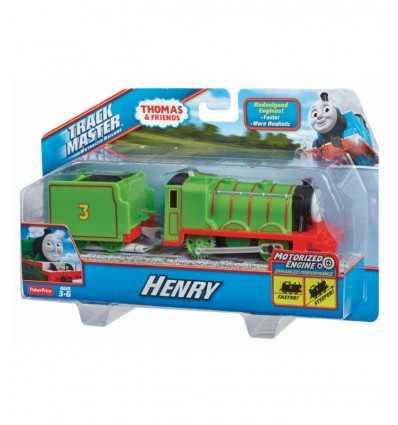 Thomas and Friends personaggio Henry BMK87/BML10 Mattel-Futurartshop.com