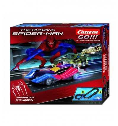 驚くべきスパイダーマンを追跡します。 622814 Mac Due- Futurartshop.com