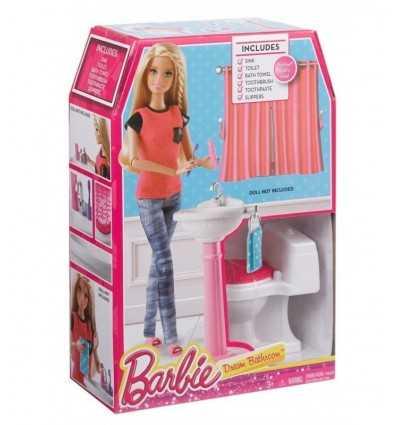 Badezimmer-Dekor CFG/CHR36 Mattel- Futurartshop.com