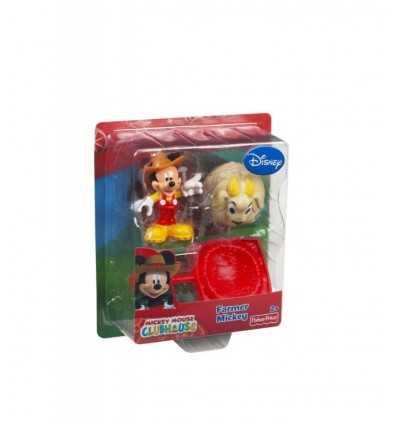 文字ミッキーの農夫 R9062/W5100 Mattel- Futurartshop.com