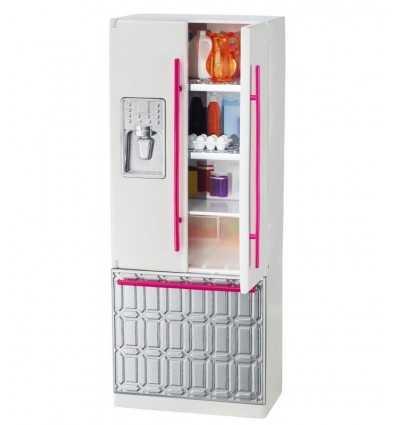 冷蔵庫家具バービー CFG65/CFG70 Mattel- Futurartshop.com