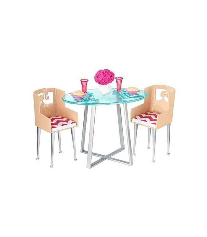 barbie dining room furniture Mattel Futurartshop : barbie dining room furniture mattel cfg65 cgm01 from futurartshop.com size 700 x 800 jpeg 36kB