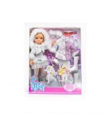 Musique de Barbie X Cab 4317
