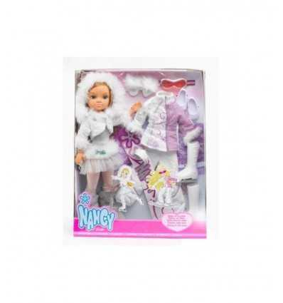 Nancy Snow cm Fashion. 43 700009566 Famosa- Futurartshop.com
