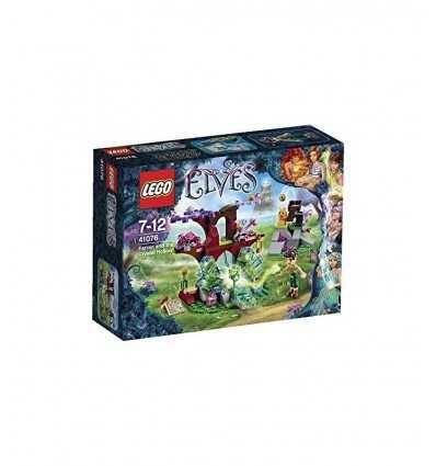 Farran e la Cavità di Cristallo 41076 Lego-Futurartshop.com