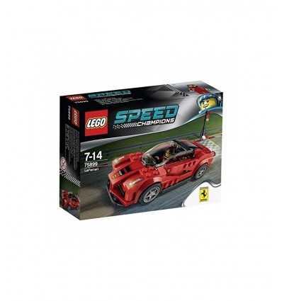 Ferrari 75899 Lego- Futurartshop.com