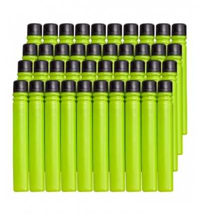 Extra darts 40 Green BoomCo CHP32/CHP33 Mattel- Futurartshop.com