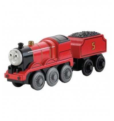 Thomas och vänner James Locomotive karaktär Y4111 Mattel- Futurartshop.com