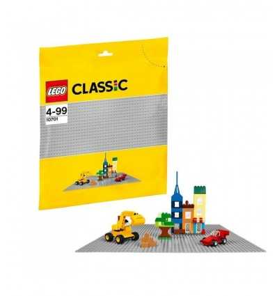 LEGO Classic grey base 10701 Lego- Futurartshop.com