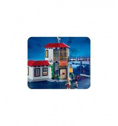 Caserne de pompiers Playmobil 3175 Playmobil- Futurartshop.com