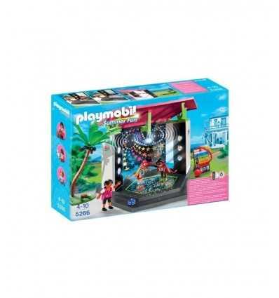 Discoteca para niños 5266 Playmobil- Futurartshop.com