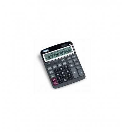 elektronische 12-stellige Taschenrechner 4068 Arvi- Futurartshop.com